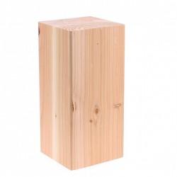 Madrier Bois Contrecollé 100x220 Douglas Naturel Sec Raboté Qualité C24 Prix/ml