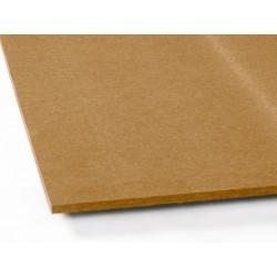 Panneau STEICO ISOREL isolant thermo-acoustique 2.500 x 1.200m