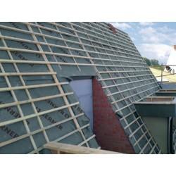 Écran Sous Toiture HPV R2 Rouleau de 1.50 m x 50 m soit 75 m²