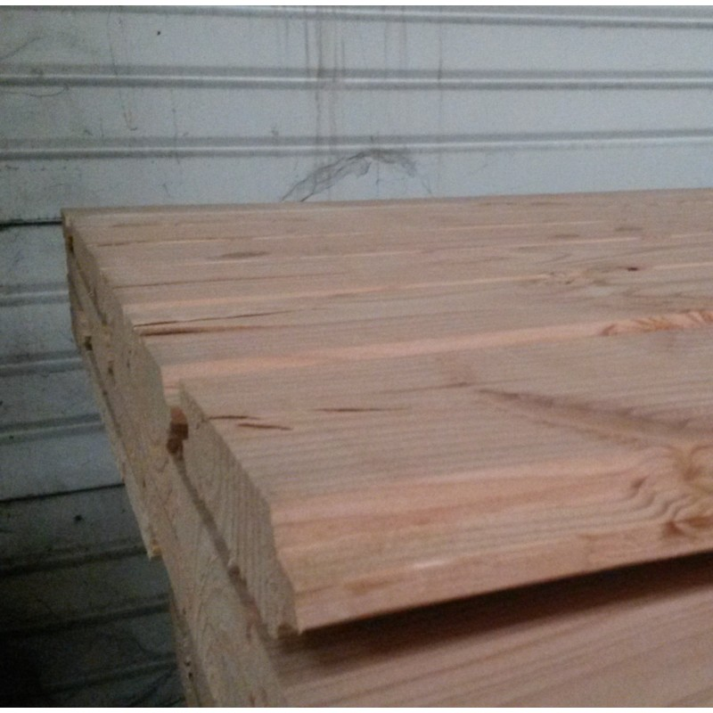 planche embo tement 28x145 douglas naturel rabot choix 1 2 4m sud bois terrasse bois. Black Bedroom Furniture Sets. Home Design Ideas