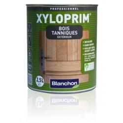 Xyloprim Bois Tanniques Préparation bois extérieurs