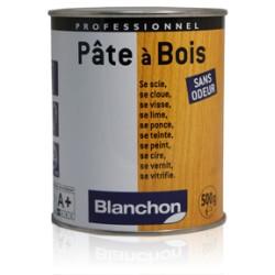 ♦ Pâte à Bois Blanchon