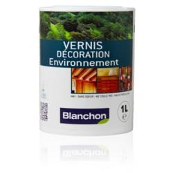 Vernis Décoration Environnement Blanchon