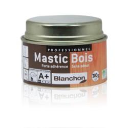 ♦ Mastic Bois en Poudre Blanchon
