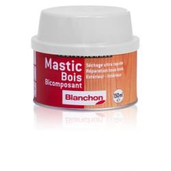 ♦ Mastic Bois Bicomposant Blanchon