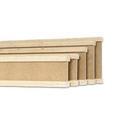 * Poutres en I Steico Joist pour toitures, murs et planchers Prix / barre de 13m