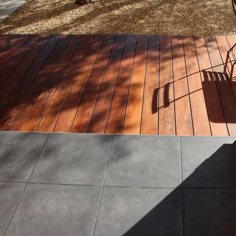 promo lame de terrasse cumaru kd 1er choix 20x140. Black Bedroom Furniture Sets. Home Design Ideas
