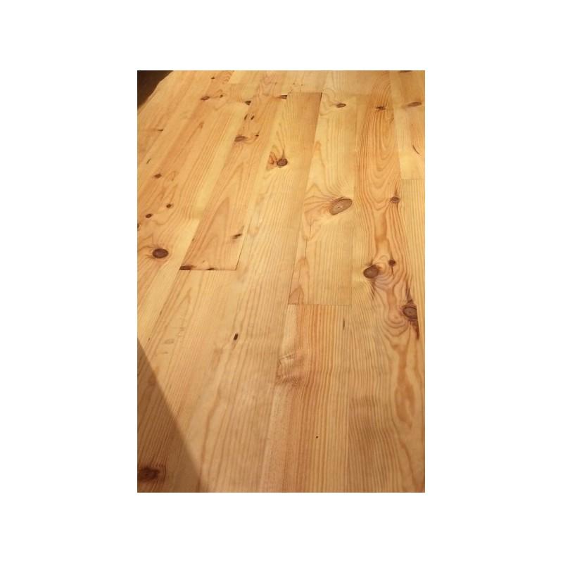 parquet plancher 21x140 pin massif rabot rustique sud bois terrasse bois discount. Black Bedroom Furniture Sets. Home Design Ideas