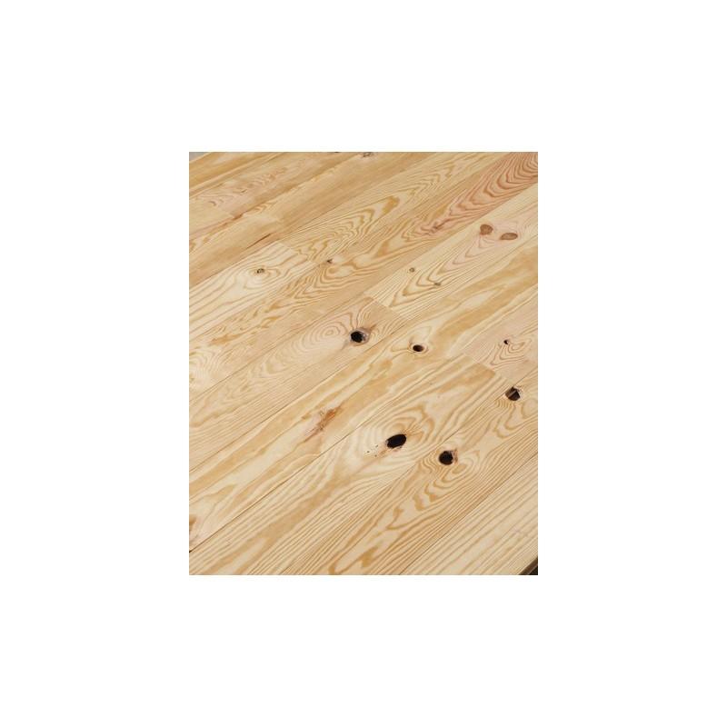 parquet plancher 17x140 pin massif rabot d class prix au m sud bois terrasse bois. Black Bedroom Furniture Sets. Home Design Ideas