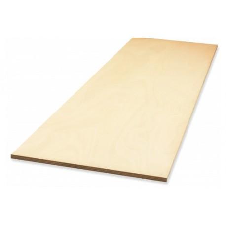 Panneau Contreplaqué MARINE Okoumé Intérieur Format 3100x1530mm