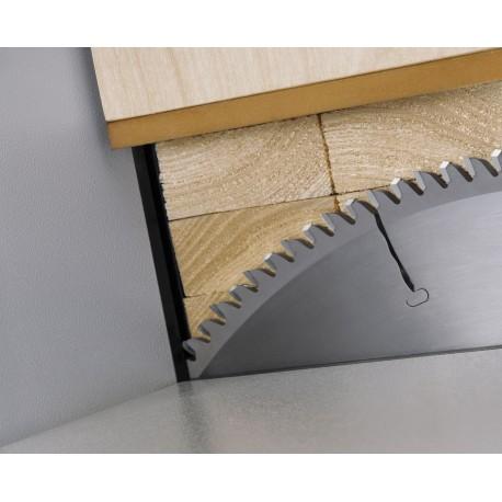 Forfait découpe unitaire de Bois si épaisseur supérieure à 100mm, si largeur 220mm ou si longueur 7m