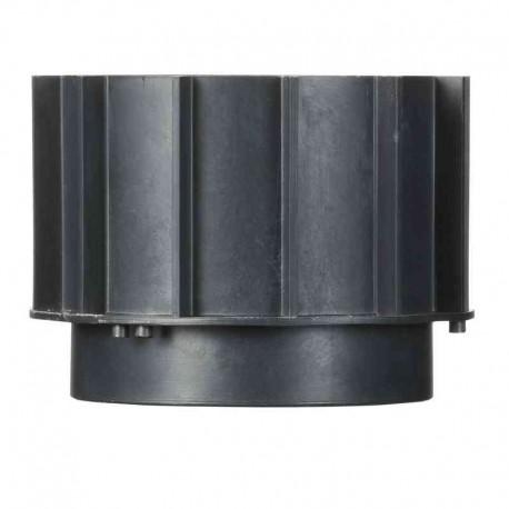 Rehausse de Plot 60 mm Jouplast pour plot dalle