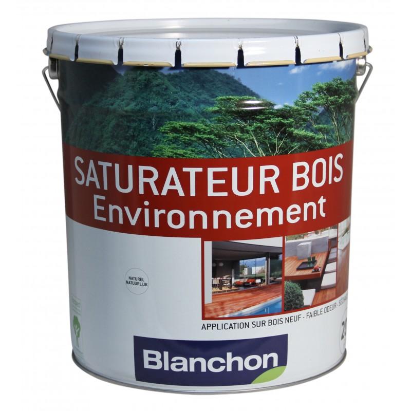 saturateur bois blanchon qualit environnement teinte naturel sud bois terrasse bois. Black Bedroom Furniture Sets. Home Design Ideas