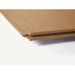 * Panneau STEICO INTEGRAL (RL) Isolant, Pare-pluie et Support d'enduit 1880x600mm