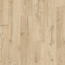 * Sol Stratifié QUICK STEP - Chêne Classique Beige. Prix / botte de 1.835 m²