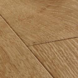 Sol Stratifié QUICK STEP - Chêne Classique Naturel. Prix / botte de 1.835 m²