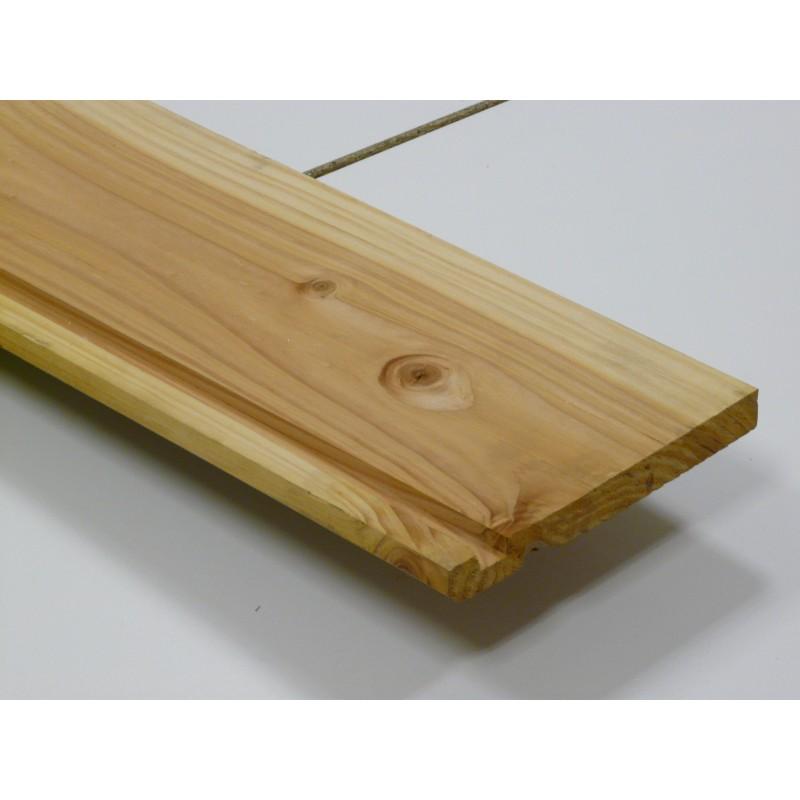 planche de rives sud bois terrasse bois discount lame de bardage douglas plancher. Black Bedroom Furniture Sets. Home Design Ideas
