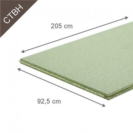 * Dalle Agglomérée CTBH P5 Milieu Humide 2060x920mm
