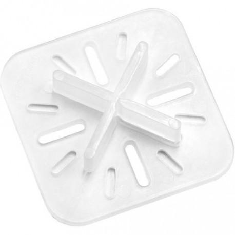 Croisillons Stabilisateur Cross Dalle 3 mm pour dalle céramique Jouplast