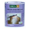Vernis Vitrificateur Vitrif'Acryl CORI-SOL Qualité Environnement CORIL Pro Aspect Ciré