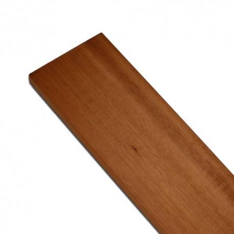PROMO : Lame de Terrasse Bois Exotique ITAUBA Lisse 21x145 en 0.95m