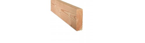 Bastaings / Madriers