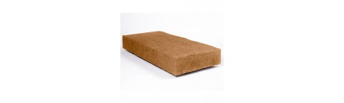 Isolants Fibre de Bois